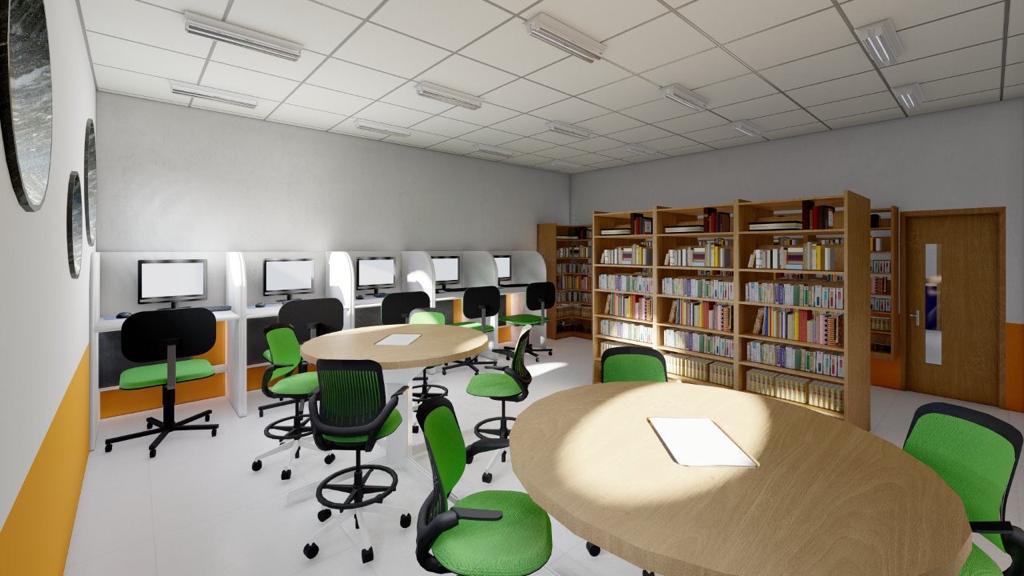 Prefeitura de Sanharó vai construir escola para 240 estudantes na zona rural
