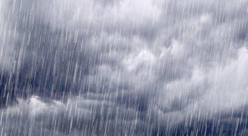 APAC alerta para fortes chuvas no Agreste