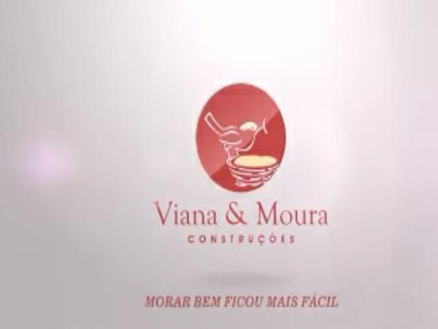 Viana & Moura oferece oportunidade única para aquisição da casa própria