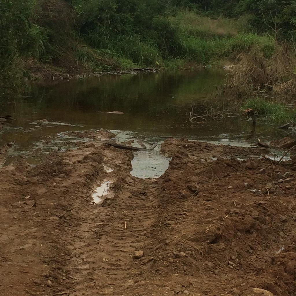 Estradas da zona rural de Belo Jardim estão intransitáveis; veja fotos
