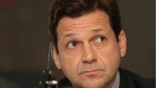 Geraldo Júlio é alvo de pedido de impeachment