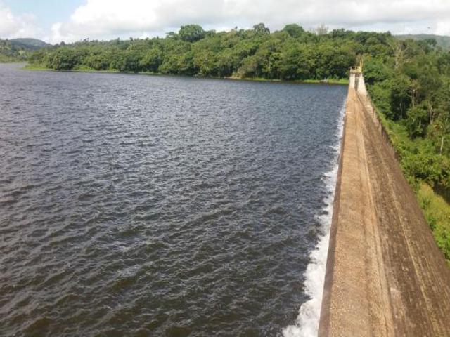Compesa interrompe abastecimento de água em cidades do Agreste