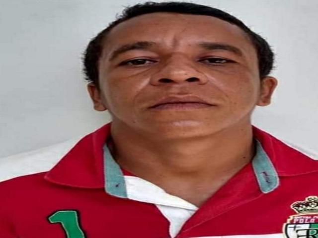 Suspeito de matar homem a tiros no Santo Antônio é preso