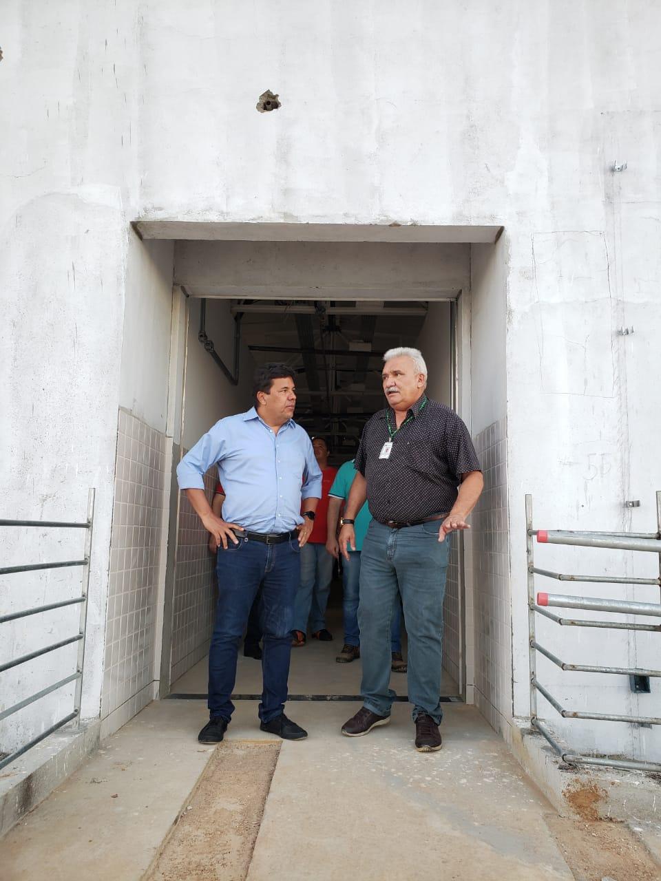 Prédio de informática do IFPE de Belo Jardim foi concluído