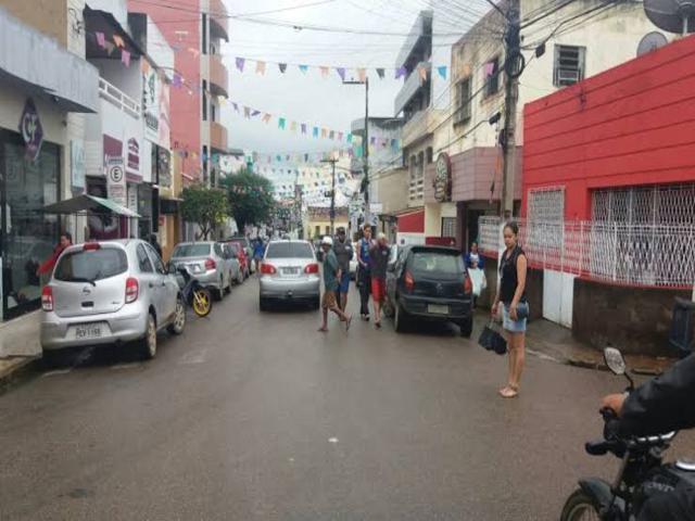 Belo Jardim está entre as cidades que não poderão abrir o comércio; veja lista