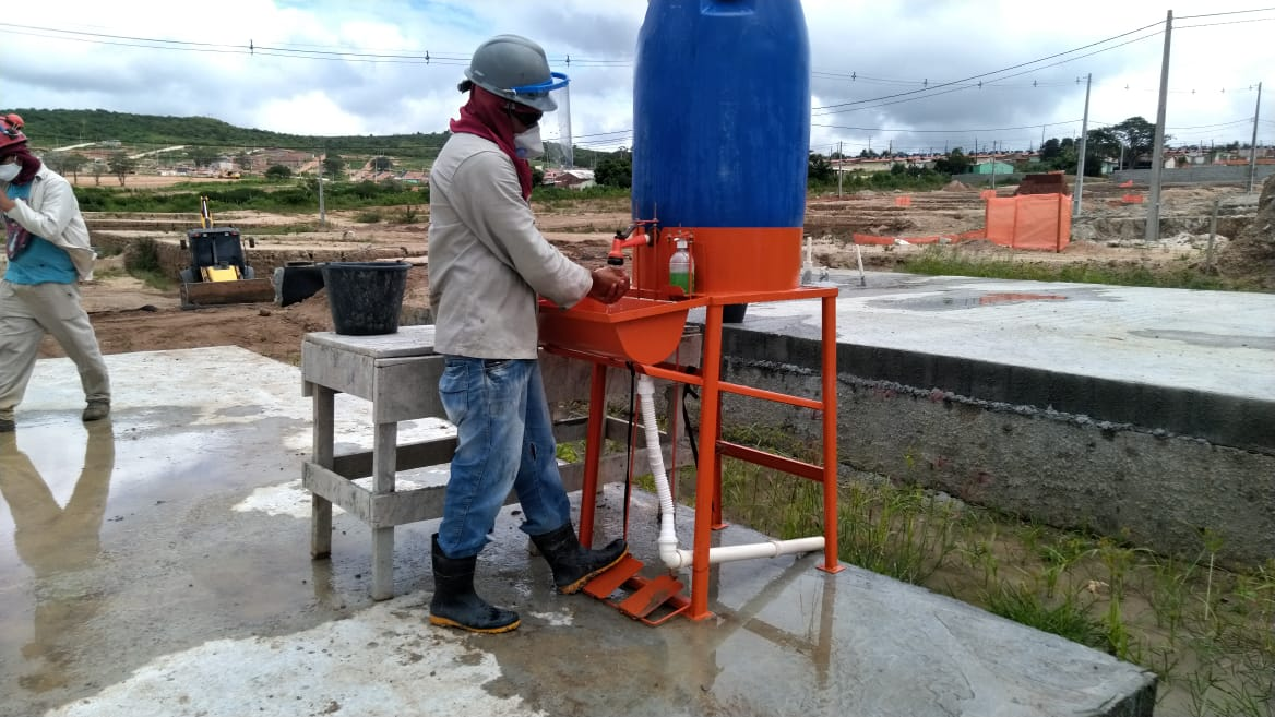 Divulgação/Viana & Moura Construções