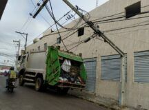 Rádio Bitury formaliza queixa e solicita abertura de inquérito policial sobre acidente com carro da prefeitura
