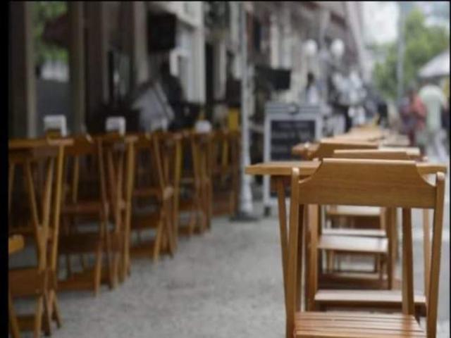 Região Agreste reabre comércio na segunda; bares, restaurantes e academias permanecem fechados