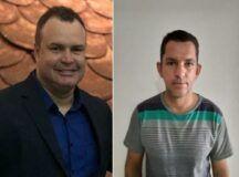 Fabrício Lino e Dorgivânio Coelho serão os entrevistados desta quarta-feira, 22