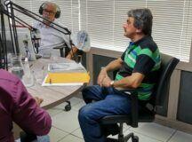 """Belo Jardim está na UTI"" diz Gilvandro em debate"