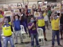 Funcionários dos Correios de Pernambuco e de outros estados decretam greve por tempo indeterminado