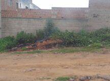Moradores do bairro Santo Antonio denunciam serralharia que atua de maneira irregular e prejudica a população
