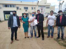 Vídeo: Belo-jardinense preso por engano chora ao sair da prisão e reencontrar a família