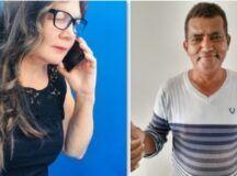 Pão Doce e Maria Véia serão os entrevistados desta quarta, 05