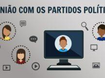 TRE realiza reunião virtual com partidos políticos de Belo Jardim e Sanharó