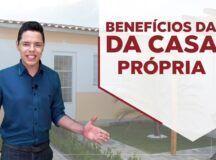 Viana e Moura traz benefícios para ter sua casa própria