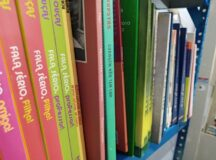Parceria entre Funase e Justiça cria sala de leitura para adolescentes em internação em Arcoverde