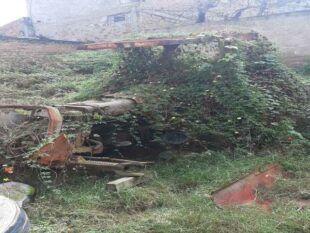 Denuncia aponta frota da prefeitura sucateada em Belo Jardim