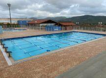 Sesc abre inscrições para turmas de musculação e natação em Belo Jardim