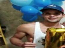 Everson Jheison da Silva, morto com golpes de faca e madeira. Foto: Reprodução/Facebook