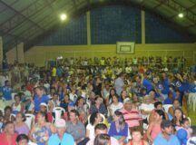 Convenções partidárias podem reunir até 100 pessoas em Belo Jardim