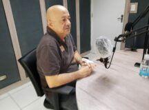 """""""Principais filosofias que encaro são transparência e honestidade"""", diz Dr Maneco  à Rádio Bitury"""
