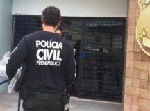 Divulgação/Polícia Civil