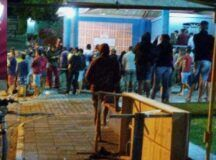 Jovem é assassinado em Xucuru no aniversário de Belo Jardim