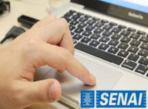 SENAI-PE oferece 400 bolsas de estudo para cursos técnicos na modalidade EaD
