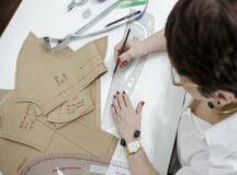 Senac oferece cursos de Modelagem e Planejamento e Desenvolvimento de Coleções