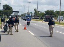 PRF divulga balanço da Operação Nossa Senhora Aparecida em Pernambuco