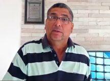 Comunicador ataca João Mendonça Jatobá e afirma que ele está desesperado
