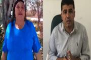 Vídeo: madrinha do prefeito de Tacaimbó denuncia tentativa de compra de voto e perseguição