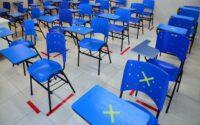 Aulas presenciais para educação infantil e ensino fundamental continuam suspensas em Pernambuco