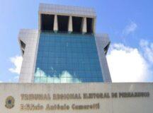 Plenário do TSE decidirá se proibição a atos de campanha eleitoral continua em Pernambuco