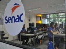 Senac Pernambuco inscreve até dia 4 para cursos gratuitos