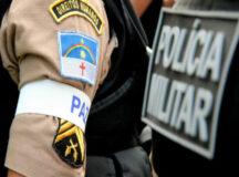 Polícia Militar envia tropas para interior de Pernambuco para aumentar a segurança durante as eleições