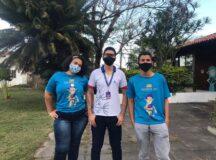 Cinco jovens de Belo Jardim são destaque Nacional em Robótica