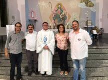 Rádio Bitury FM participa de missa em celebração à padroeira de Belo Jardim
