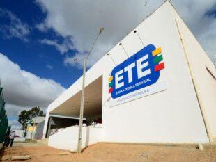 ETE oferta 380 vagas para cursos técnicos em Belo Jardim