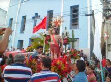 Em tempos de pandemia, Festa de São Sebastião reforça a fé dos belo-jardinenses