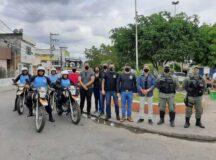 AMTT realiza ação educativa no trânsito em Belo Jardim