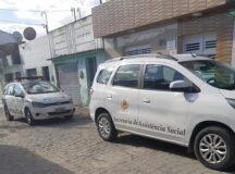 Idosa que sofria maus tratos é resgatada em Belo Jardim