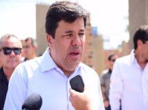 Após suspensão de eventos sociais e corporativos pelo Governo, Mendonça cobra de Paulo Câmara apoio financeiro para o setor