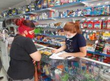 Livraria registra pouco movimento nas compras de materiais escolares em Belo Jardim