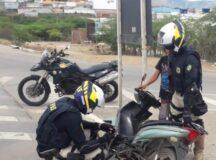 PM realiza operação Círculo de Fogo III em Belo Jardim, no Agreste
