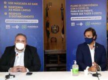 Eventos sociais e corporativos estão proibidos em Pernambuco