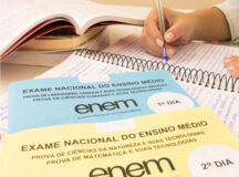 Segunda prova do Enem é realizada neste domingo (24)
