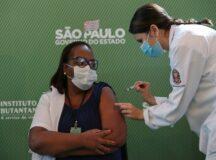 Belo-jardinenses vivem expectativa para o início da vacinação contra a Covid-19 no município