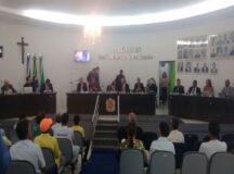 Vereadores de Belo Jardim fazem primeira sessão nesta terça-feira (2)